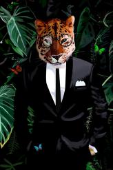 leopardo dandy